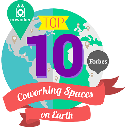 The Best Coworking Spaces on Earth